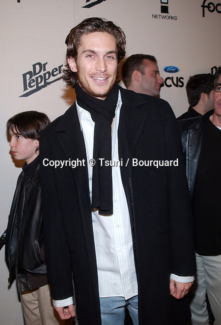 Oliver Hudson arriving at the SIZZLIN'S 16, the heat of the 2002 at the Club A.D in Los Angeles. January 30, 2002          -            HudsonOliver01.jpg