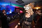 Steampunk Ball 2014