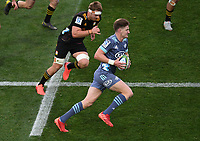 5th July 2020; Hamilton, New Zealand;  Jordie Barrett. Chiefs versus Hurricanes, Super Rugby Aotearoa. FMG Stadium, Hamilton, New Zealand.