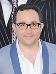 P.J. Byrne at The Warner Bros. Pictures L.A. Premiere of Horrible Bosses held at The Grauman's Chinese Theatre in Hollywood, California on June 30,2011                                                                               © 2011 Hollywood Press Agency