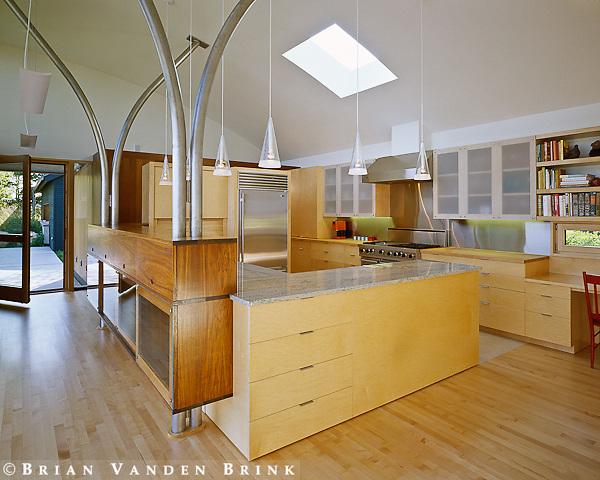 Design: Elliott + Elliott Architecture