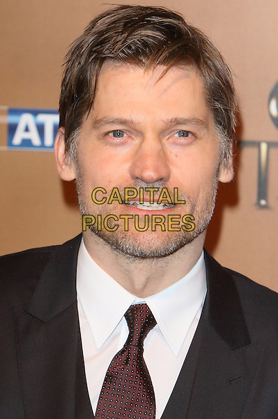 LONDON, ENGLAND - MARCH 18: Nikolaj Coster Waldau arrives for the world premiere of Game of Thrones Season 5 at Tower of London on March 18, 2015 in London, England<br /> CAP/ROS<br /> &copy; Steve Ross/Capital Pictures