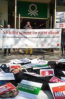 2014/04/23 Berlin | Entschädigung Bangladesch-Arbeiter