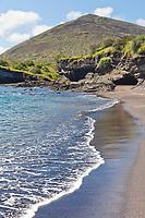 James Bay, Stantiago Island, Galapagos Islands, Ecuador.