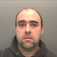 Pictured: Anthony Vobe<br /> Re: A drugs gang has been jailed for a total of sixty-two-and-a-half years after South Wales Police disrupted a drugs run from London to Cardiff and uncovered a sophisticated and lucrative criminal operation.<br /> Seven men were sentenced today after they were each convicted of being involved in the supply of Class A and B drugs at previous hearings at Cardiff Crown Court.<br /> The jury heard officers from the force's Organised Crime Unit confronted driver Stuart Jarman at Membury Services on the M4 on March 15th this year – and discovered 2kg of cocaine. Analysis of the Class A drug found it was 80% pure with a street value of £450,000.<br /> Jarman's arrest led officers to six other gang members – as well as a large-scale cannabis factory in Ammanford and another in Waunarlwyd, as well as an illegally-held live handgun.<br /> The following are today starting lengthy sentences after being convicted of conspiracy to supply Class A drugs:<br /> Stuart Jarman, 41, of Garden City, Rhymney, jailed for 6 years;<br /> Lec Gjoka, 42, of Greenwich, London, jailed for 14 years;<br /> Jason Theobald, 42, of Hill Street, Rhymney, jailed for 10 years;<br /> Lyndon Evans, 37, of Wind Street, Ammanford, jailed for nine years;<br /> John Knight, 36, of Pleasant Street, Pentre, jailed for 18 years.<br /> Evans and Knight had also admitted a separate charge of conspiring to supply cannabis, alongside Anthony Vobe, 41, of Garnant, Ammanford, who was jailed for three years for conspiracy to supply cannabis.<br /> A seventh defendant, Richard Phillips, 51, of Barnabas Close, Waunarlwydd, Swansea, was jailed for two-and-a-half years after he pleaded guilty to possessing a firearm whilst banned from doing so due to previous convictions, and conspiracy to produce cannabis. It was at his farm that officers located the firearm and one cannabis factory.<br /> The second cannabis factory was located in Ammanford and – at the time of being raided – had the potential to net the gang a further estimated £70,000.<br /> Acting Detectiv