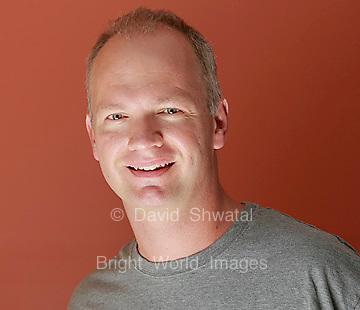 David Shwatal Headshot Photographer Tinley Park Chicago Illinois 60477