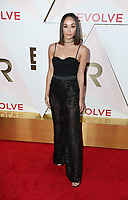 LOS ANGELES - NOV 2:  Cara Santana  at the 2017 Revolve Awards at the Dream Hotel Hollywood on November 2, 2017 in Los Angeles, CA