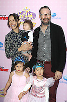 BURBANK, CA - NOVEMBER 10: Jason Lee at the premiere of Disney Channels' 'Sofia The First: Once Upon a Princess' at Walt Disney Studios on November 10, 2012 in Burbank, California. Credit: mpi28/MediaPunch Inc. /NortePhoto