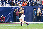 Minnesota Golden Gophers wide receiver Drew Wolitarsky (82) in action during the Texas Bowl game between the Syracuse Orange and the Minnesota Golden Gophers at the Reliant Stadium in Houston, Texas. Syracuse defeats Minnesota 21 to 17.