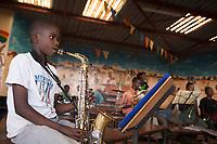 Orchestra Nairobi