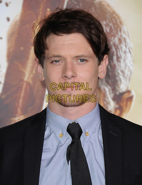 Jack O'Connell attends The Warner Bros. Pictures L.A. Premiere of 300 : Rise of an Empire held at The TCL Chinese Theatre in Hollywood, California on March 04,2014                                                                               <br /> CAP/DVS<br /> &copy;DVS/Capital Pictures