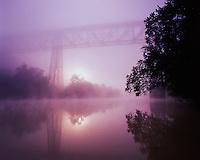 Historic High Bridge, High Bridge, Kentucky