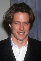 Hugh Grant, 1994, Photo By Michael Ferguson/PHOTOlink