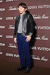 Masato Matsuura, Aug 29, 2013 : Masato Matsuura attends Louis Vuitton 'Timeless Muses' Exhibition at Tokyo Station Hotel Tokyo Japan on 29 Aug 2013