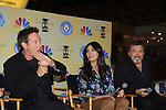 Days Of Our Lives National Tour - Drake Hogestyn, Camila Banus, Joseph Mascolo on September 23, 2012 at The Shops at Mohegan Sun, Uncasville, Connecticut. (Photo by Sue Coflin/Max Photos)