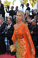 "CANNES, FRANCE. May 16, 2019: Lady Victoria Hervey  at the gala premiere for ""Rocketman"" at the Festival de Cannes.<br /> Picture: Paul Smith / Featureflash"
