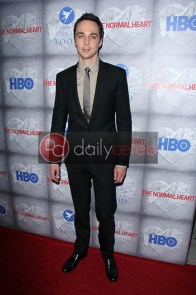 Jim Parsons<br />