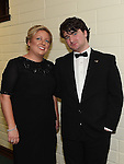 Ruth Kelly Brady and James McCreanor who performed at the classical concert in the Bohemian Centre Ardee. Photo:Colin Bell/pressphotos.ie