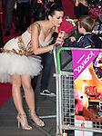 UK premiere of 'Katy Perry: Part of Me' 3D at the Empire, Leicester Square, London - July 3rd 2012