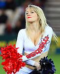 Makos Cheerleaders