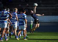140823 Auckland Premier College Rugby Final - Auckland Grammar v St Kents