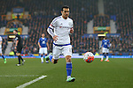 Pedro of Chelsea during the Emirates FA Cup match at Goodison Park. Photo credit should read: Philip Oldham/Sportimage