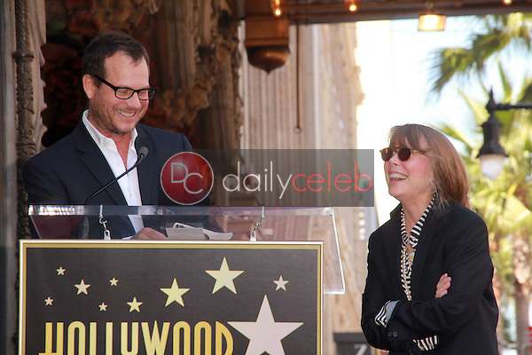 Bill Paxton, Sissy Spacek<br />