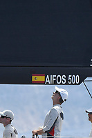 AUG 01 38th Copa del Rey Mapfre Sailing Cup - Day 4