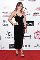 Molly Wright<br /> arriving for the London Critic's Circle Film Awards 2019 at the Mayfair Hotel, London<br /> <br /> ©Ash Knotek  D3472  19/01/2019
