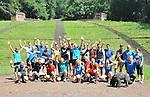1. Vorbereitungslauf Gelita Trail 25.06.2016