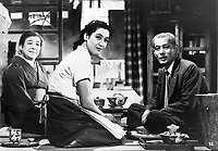 Tokyo Story (1953) <br /> (Tokyo monogatari) <br /> Setsuko Hara and Chishu Ryu<br /> *Filmstill - Editorial Use Only*<br /> CAP/MFS<br /> Image supplied by Capital Pictures