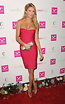 Brandi Glanville arriving at Vivica A. Fox's Fabulous 50th Birthday Celebration held at the Philippe Chow Beverly Hills, Ca. August 2, 2014.
