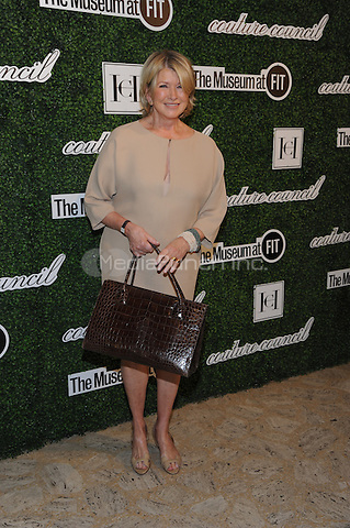 New York, NY-September 3: Martha Stewart attends the 2014 Couture Council Award Luncheon at David H. Koch Theater at Lincoln Center   on September 3, 2014 in New York City. Credit: John Palmer/MediaPunch