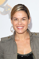 UNIVERSAL CITY, CA - OCTOBER 21:  Cat Cora at the Camp Ronald McDonald for Good Times 20th Annual Halloween Carnival at the Universal Studios Backlot on October 21, 2012 in Universal City, California. ©mpi28/MediaPunch Inc. /NortePhoto