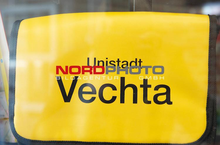 UNiversit&auml;t Vechta - Die Landesrregierung hat auf Vorschlag von Minister Stratmann der Namens&auml;nderung sowie einer entsprechenden &Auml;nderung des Nieders&auml;chsichen Hochshculgesetzes zugestimmt.<br /> <br /> <br /> Foto: &copy; nph ( nordphoto )
