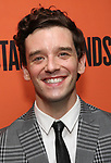 Michael Urie attends the Off-Broadway Opening Night After Party for the Second Stage Production on 'Torch Song' on October 19, 2017 at Copacabana in New York City.