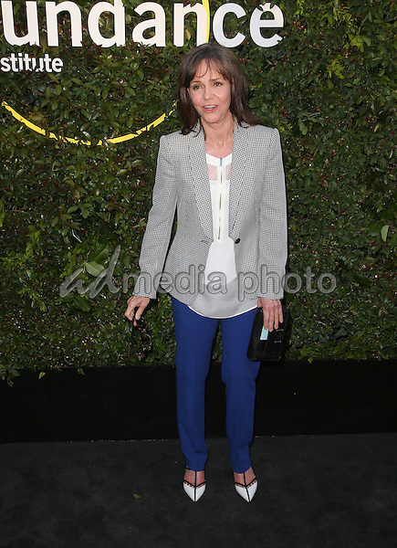 02  June 2015 - Culver City, Sally Field. 2015 Sundance Institute Celebration Benefit Held at 3LABS. Photo Credit: F.Sadou/AdMedia