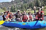 8/14/13 am Colorado River Guides Upper Colorado River Rancho to State Bridge