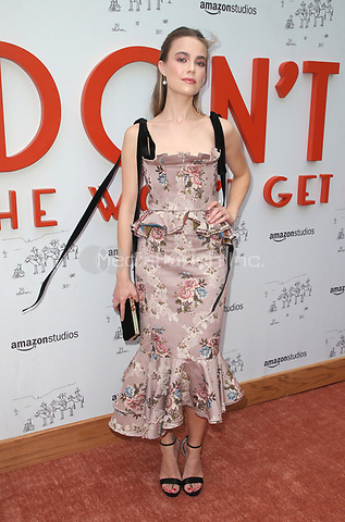 LOS ANGELES, CA - JULY 11: Rebecca Rittenhouse at the premiere of Don't Worry, He Won't Get Far On Foot on July 11, 2018 at The Arclight Hollywood in Los Angeles, California. Credit: Faye Sadou/MediaPunch