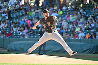 06.13.2015 - MiLB Fresno vs Salt Lake
