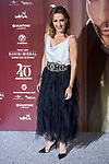 Angeles Blanco during the David Bisbal 40th Birth Day concert photocall at Teatro Real in Madrid, Spain. June 05, 2019. (ALTERPHOTOS/A. Perez Meca)