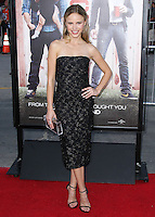 """WESTWOOD, LOS ANGELES, CA, USA - APRIL 28: Halston Sage at the Los Angeles Premiere Of Universal Pictures' """"Neighbors"""" held at the Regency Village Theatre on April 28, 2014 in Westwood, Los Angeles, California, United States. (Photo by Xavier Collin/Celebrity Monitor)"""
