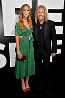 LOS ANGELES, CA. September 13, 2018: David Bryan &amp; Gabby Bryan at the premiere for &quot;Life Itself&quot; at the Cinerama Dome.<br /> Picture: Paul Smith/FeatureflashLOS ANGELES, CA. September 13, 2018: David Bryan &amp; Lexi Quaas at the premiere for &quot;Life Itself&quot; at the Cinerama Dome.<br /> Picture: Paul Smith/Featureflash