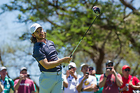 Tommy Fleetwood (ENG) during the 2nd round at the Nedbank Golf Challenge hosted by Gary Player,  Gary Player country Club, Sun City, Rustenburg, South Africa. 15/11/2019 <br /> Picture: Golffile | Tyrone Winfield<br /> <br /> <br /> All photo usage must carry mandatory copyright credit (© Golffile | Tyrone Winfield)
