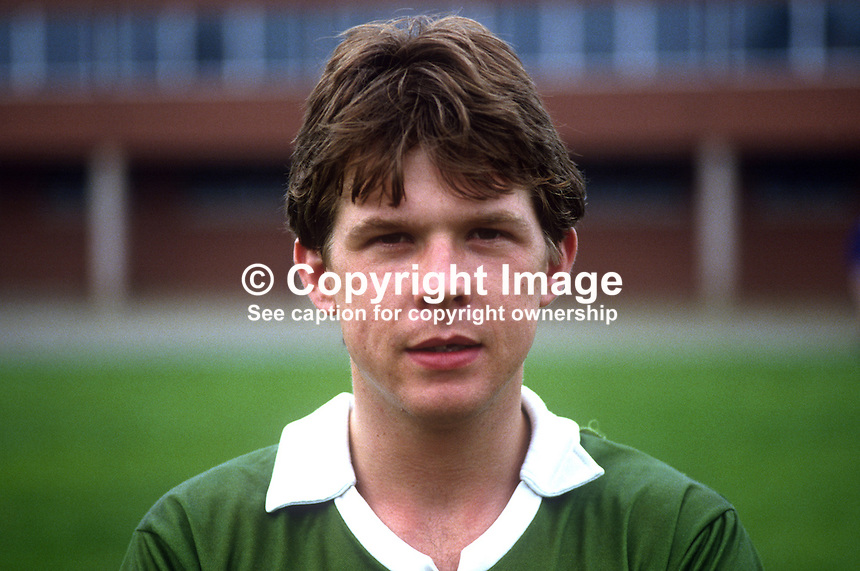 Aidan Short, Armagh & Crossmaglen Rangers, gaelic footballer, N Ireland, 19850702AS..Copyright Image from Victor Patterson, 54 Dorchester Park, Belfast, UK, BT9 6RJ..Tel: +44 28 9066 1296.Mob: +44 7802 353836.Voicemail +44 20 8816 7153.Skype: victorpattersonbelfast.Email: victorpatterson@me.com.Email: victorpatterson@ireland.com (back-up)..IMPORTANT: If you wish to use this image or any other of my images please go to www.victorpatterson.com and click on the Terms & Conditions. Then contact me by email or phone with the reference number(s) of the image(s) concerned.