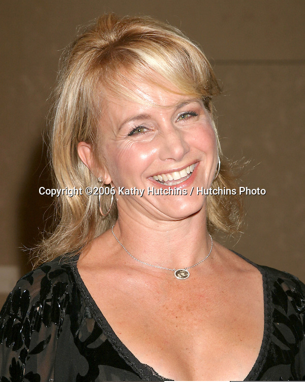 Gabrielle Carteris.Beverly Hills 90210 and Melrose Place DVD Season 1 Launch Party.Beverly Hilton Hotel.Beverly Hills,  CA.November 3, 2006.©2006 Kathy Hutchins / Hutchins Photo....                 .