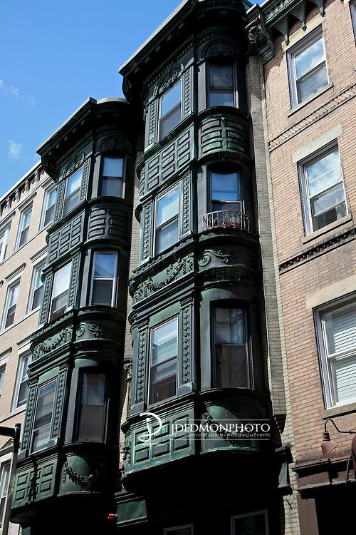 Scenes from Boston, Massachusetts