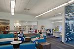 Wood County District Public Library Walbridge Library   DesignGroup Wood County District Public Library Walbridge Library   Design Group