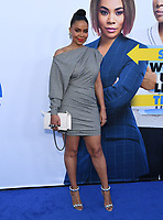 "08 April 2019 - Westwood, California - Sanaa Lathan. ""Little"" Los Angeles Premiere held at Regency Village Theater. Photo Credit: Birdie Thompson/AdMedia"