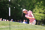 Chris Wood in the third round of the BMW PGA championship 2010 at Wentworth golf club, Surrey, England..Picture Manus O'Reilly/Newsfile.ie